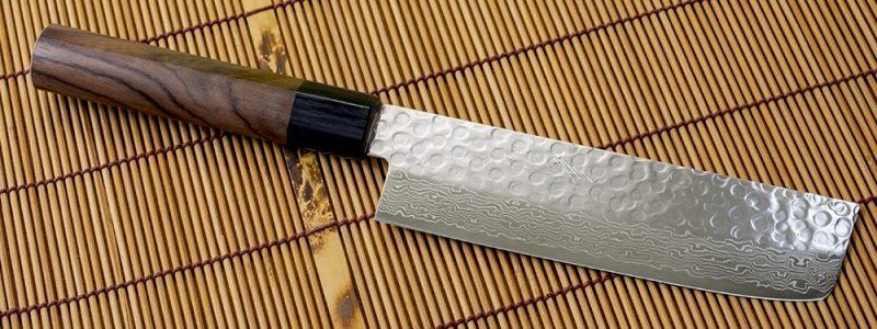 Nakiri 160mm (for chopping vegetable)