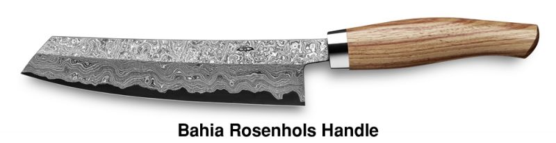 Bahia Rosenhls Handle
