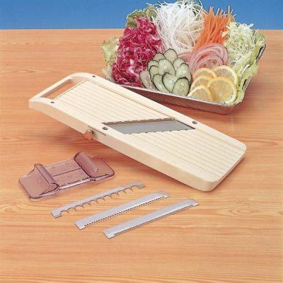 Slicers / Mandolines