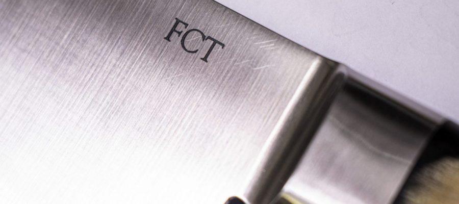 Engraving sample